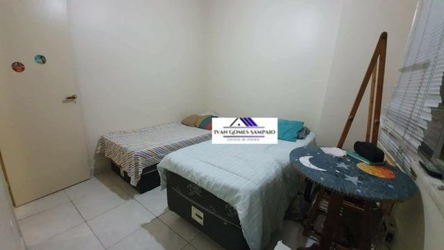 Apartamento de 2 quartos, na Rua do Humaitá - RJ - Foto 10