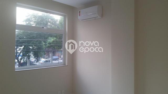 Apartamento à venda com 2 dormitórios em Flamengo, Rio de janeiro cod:FL2AP29341 - Foto 9