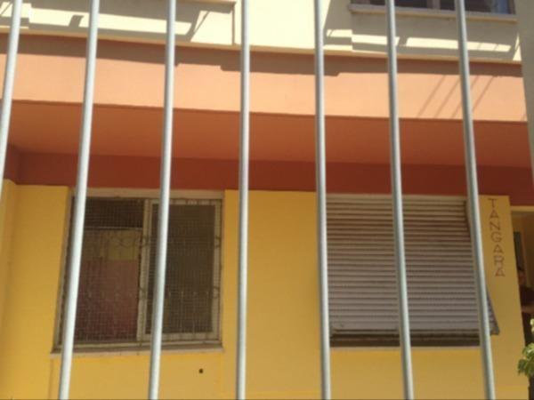 Apartamento à venda com 1 dormitórios em Floresta, Porto alegre cod:SC5413