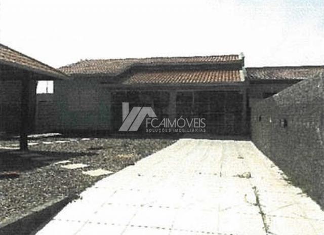 Casa à venda com 2 dormitórios em Baln rincão sul, Balneário rincão cod:417294 - Foto 2