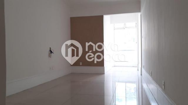 Apartamento à venda com 2 dormitórios em Laranjeiras, Rio de janeiro cod:FL2AP41064 - Foto 4