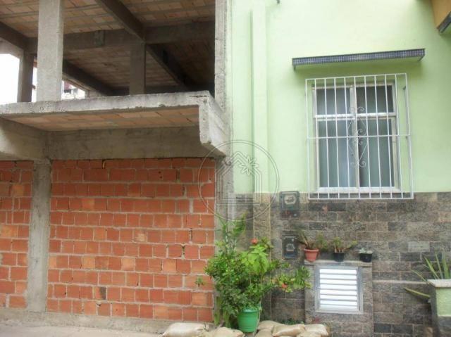Casa com 3 dormitórios à venda, 110 m² por r$ 650.000,00 - tijuca - rio de janeiro/rj - Foto 13