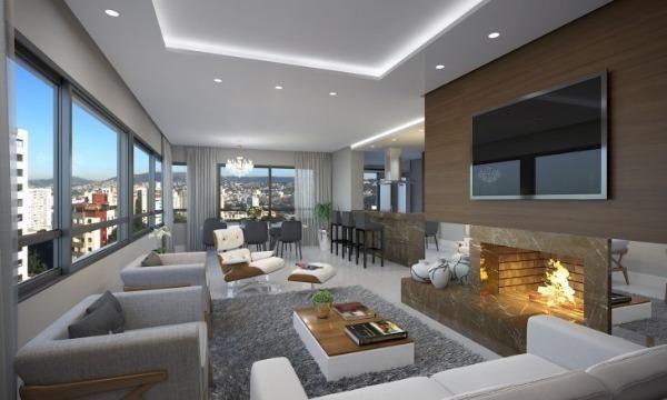 Apartamento à venda com 3 dormitórios em Petrópolis, Porto alegre cod:SC11967 - Foto 8