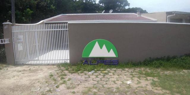 Casa à venda, 200 m² por R$ 600.000,00 - Pinheirinho - Curitiba/PR - Foto 6