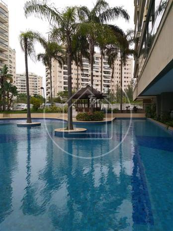 Apartamento à venda com 2 dormitórios cod:868895