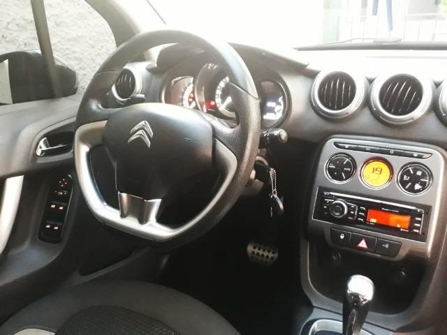 C3 Exclusive 1.6 Automático 46000km! - Foto 3