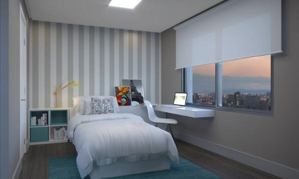 Apartamento à venda com 3 dormitórios em Petrópolis, Porto alegre cod:SC11967 - Foto 12