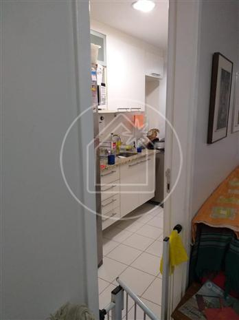 Apartamento à venda com 2 dormitórios cod:868895 - Foto 9