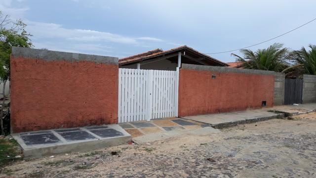 Casa em luis correia - Praia peito de moça - Foto 11