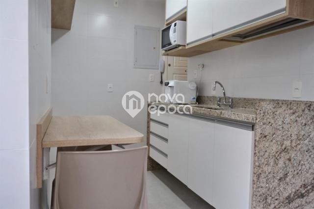 Apartamento à venda com 2 dormitórios em Flamengo, Rio de janeiro cod:FL2AP29341 - Foto 14