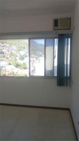 Apartamento à venda com 2 dormitórios em Tijuca, Rio de janeiro cod:350-IM456569 - Foto 12