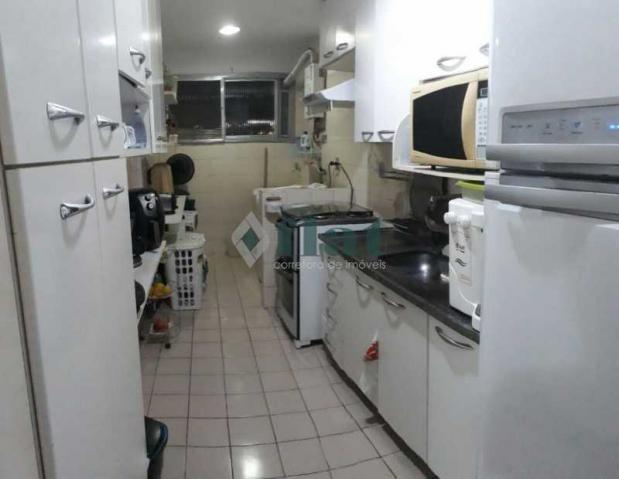 Apartamento à venda com 2 dormitórios em Barra da tijuca, Rio de janeiro cod:FLAP20002 - Foto 9