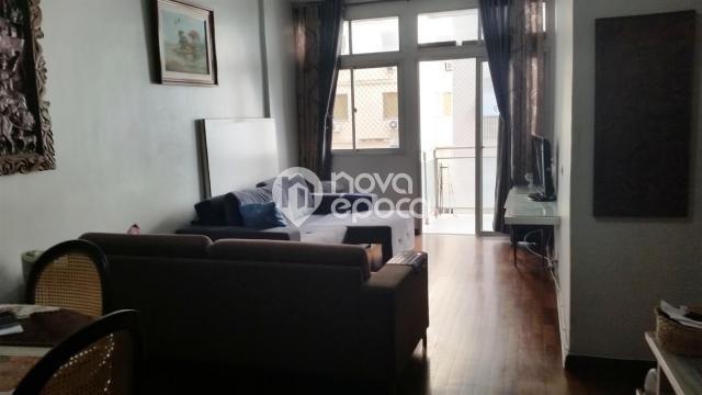 Apartamento à venda com 2 dormitórios em Flamengo, Rio de janeiro cod:FL2AP29851 - Foto 3