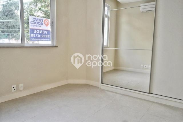 Apartamento à venda com 2 dormitórios em Flamengo, Rio de janeiro cod:FL2AP29341 - Foto 11