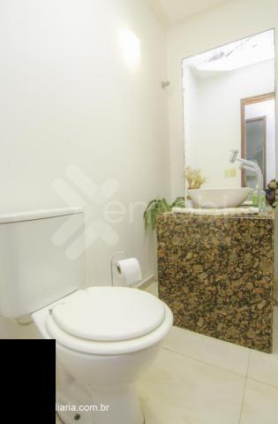Casa de condomínio à venda com 3 dormitórios cod:CASASAINTMARTIN1 - Foto 5