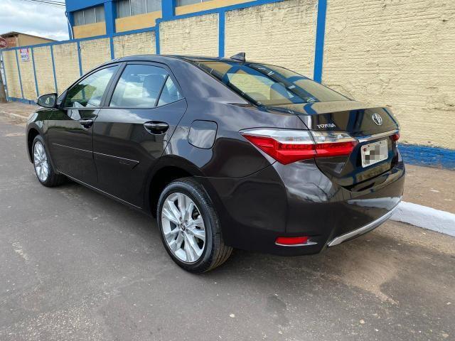 Corolla 2.0 Xei 2018 - Foto 5