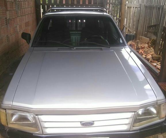 Vende-se um carro ou troco por um fechado - Foto 3