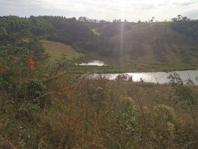 Terreno de 2000 m² às margens do Lago do Funil - Foto 8