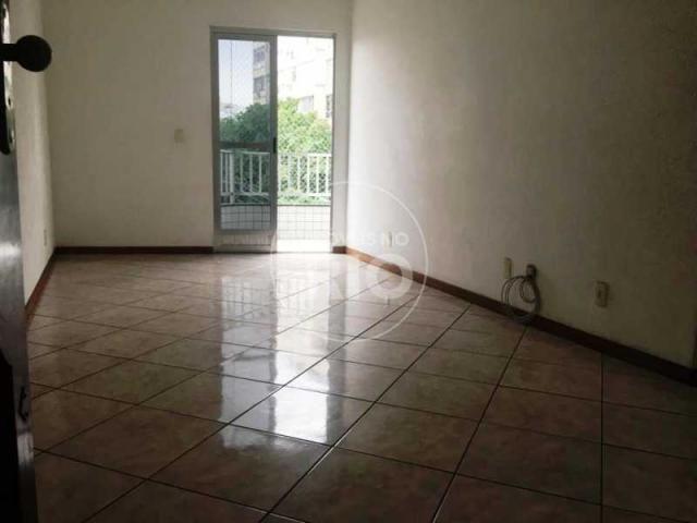 Apartamento à venda com 2 dormitórios em Tijuca, Rio de janeiro cod:MIR2671 - Foto 19