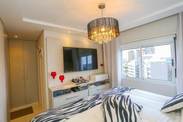 Apartamento à venda com 3 dormitórios em Mossunguê, Curitiba cod:71627 - Foto 15