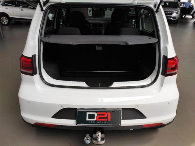 Volkswagen Fox 1.6 Msi Xtreme - Foto 11