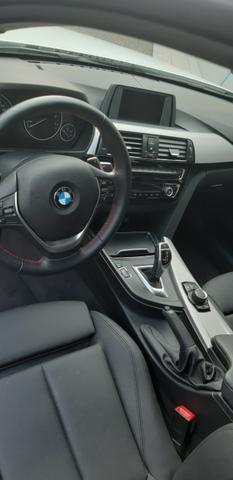 BMW 320i 2.0T - 17/17 - 26.000 km - Foto 6