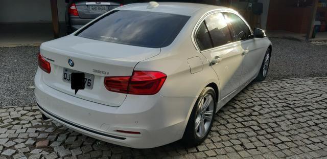 BMW 320i 2.0T - 17/17 - 26.000 km - Foto 5