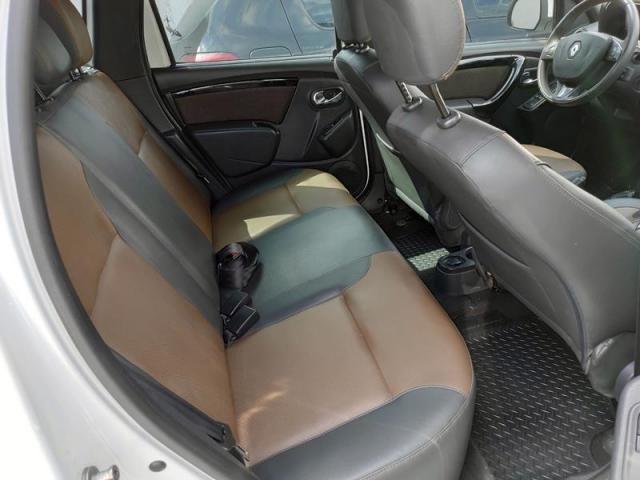 Renault Duster 2.0 Dynamique 4x2 16v - Foto 4