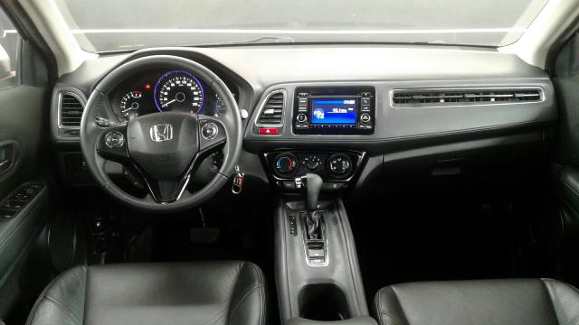 Honda HR-V EX 1.8 AT Flexone Arthur Veiculos 2016 - Foto 5