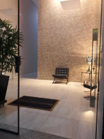 Apartamento semi-mobiliado no Residencial Porto das Pedras - Foto 3