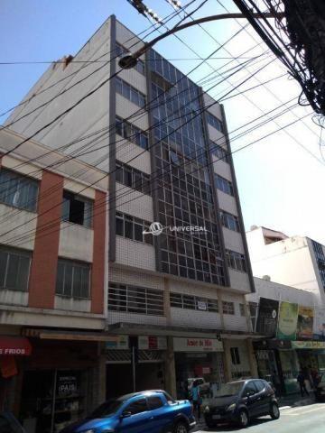 Apartamento com 3 quartos para alugar, 90 m² por r$ 1.600/mês - são mateus - juiz de fora/