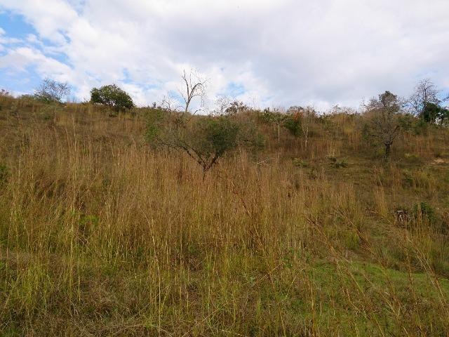 Terreno de 2000 m² às margens do Lago do Funil - Foto 5