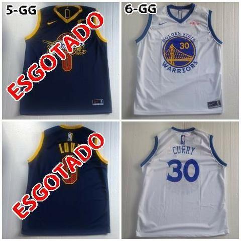 Camisas regatas de basquete temporada 19/20 - Foto 6