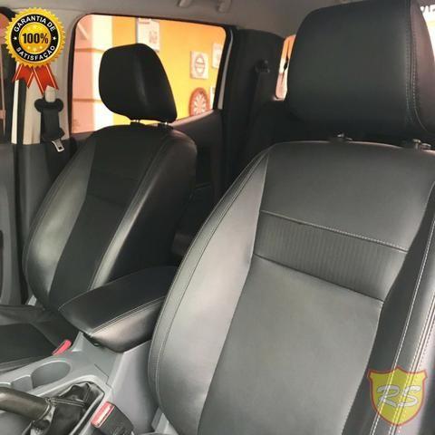 Ford Ranger Xlt 3.2 Diesel Unico Dono Impecavel - Foto 17
