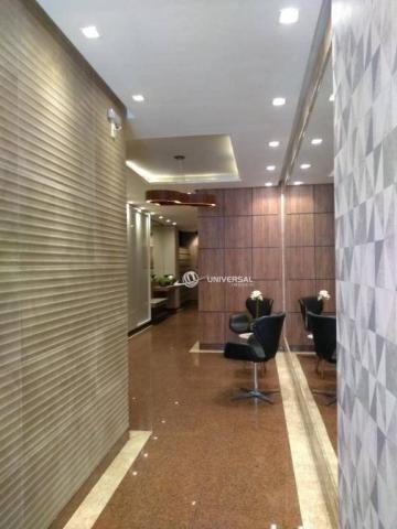 Apartamento com 3 quartos para alugar, 80 m² por r$ 1.300/mês - são mateus - juiz de fora/ - Foto 2