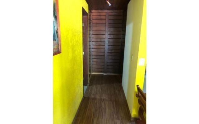 Ótima Casa em Itaipuaçu c/ 3Qtos (2 suítes),Piscina, Churrasqueira em Cond.  Segurança 24H - Foto 7