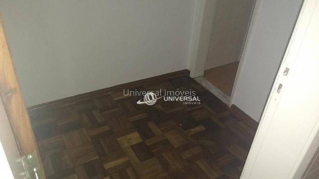 Apartamento com 2 quartos para alugar, por r$ 1100/mês - santa helena - juiz de fora/mg - Foto 8