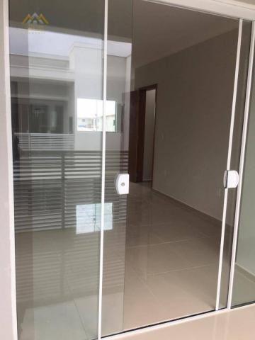 Apartamento com 2 dormitórios à venda por r$ 235.000 - campeche - florianópolis/sc - Foto 11