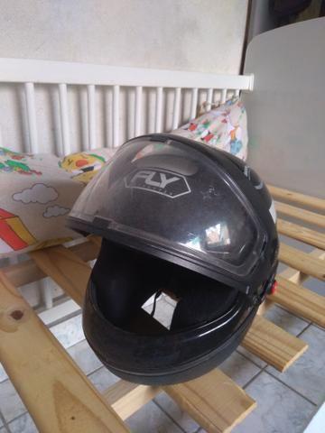 Vende-se capacete - Foto 4