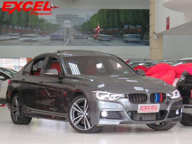 BMW 328i M SPORT 2.0 Active Flex 2016 - Foto 17