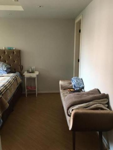 Apartamento à venda com 3 dormitórios em Santo inácio, Curitiba cod:71635 - Foto 15