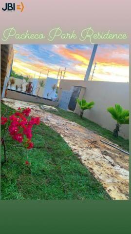Apartamento, Pacheco, Caucaia-CE - Foto 19