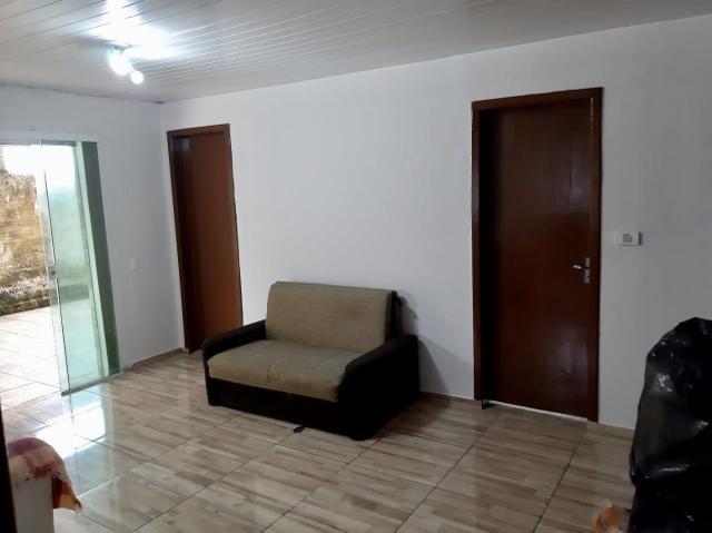 Casa de Frente Avenida Beira Mar Matinhos - Foto 2
