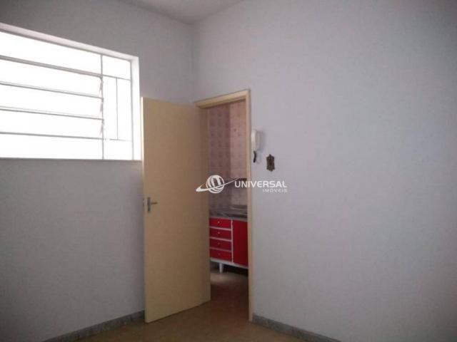Apartamento com 2 quartos para alugar, 72 m² por r$ 1.090/mês - são mateus - juiz de fora/ - Foto 9