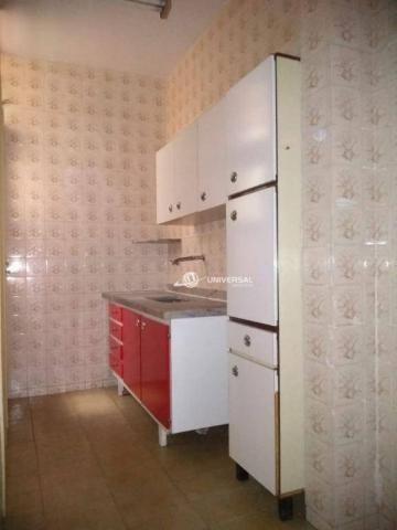 Apartamento com 2 quartos para alugar, 72 m² por r$ 1.090/mês - são mateus - juiz de fora/ - Foto 8
