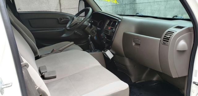 Hyundai HR Refrigerada 2011 - Foto 10
