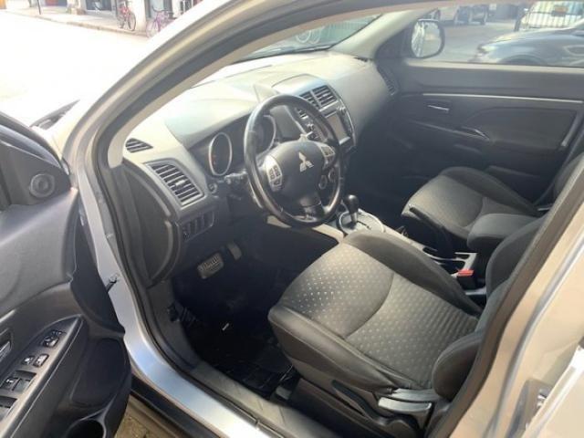 Mitsubishi asx 2012 2.0 4x2 16v gasolina 4p automÁtico - Foto 8