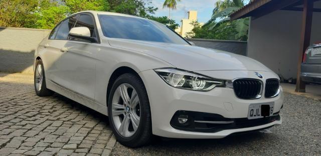 BMW 320i 2.0T - 17/17 - 26.000 km