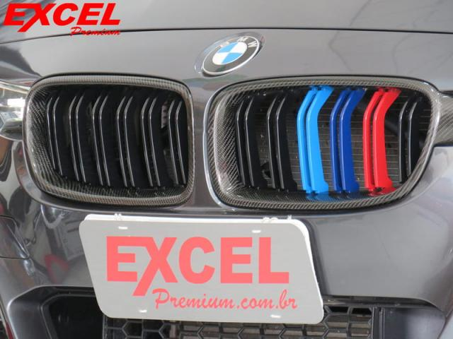 BMW 328i M SPORT 2.0 Active Flex 2016 - Foto 12