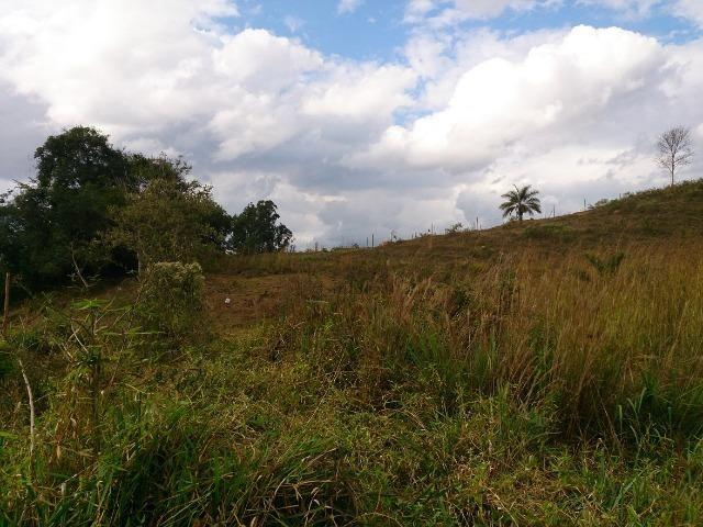 Terreno de 2000 m² às margens do Lago do Funil - Foto 4